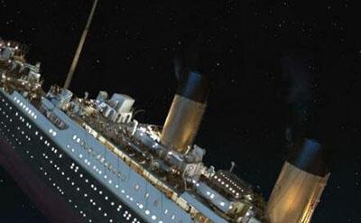 泰坦尼克号沉没时间地点于哪个海洋,真相是什么39 / 作者:伤我心太深 / 帖子ID:54309