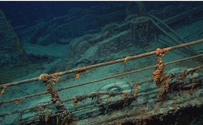 泰坦尼克号沉没时间地点于哪个海洋,真相是什么46 / 作者:伤我心太深 / 帖子ID:54309