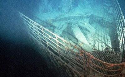 泰坦尼克号沉没时间地点于哪个海洋,真相是什么11 / 作者:伤我心太深 / 帖子ID:54309