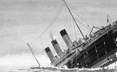 泰坦尼克号沉没时间地点于哪个海洋,真相是什么71 / 作者:伤我心太深 / 帖子ID:54309