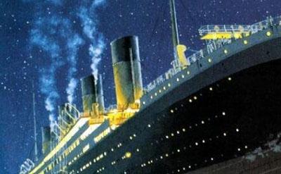 泰坦尼克号沉没时间地点于哪个海洋,真相是什么66 / 作者:伤我心太深 / 帖子ID:54309