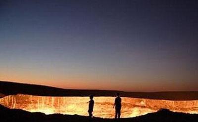地狱之门在哪个国家,久是燃烧了43年的27 / 作者:伤我心太深 / 帖子ID:54306