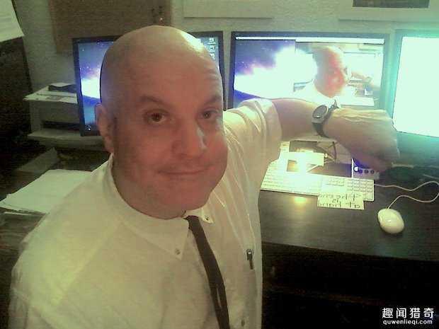 电影监制透露美国首次登月是假的,他说未经编辑录像是铁证!17 / 作者:UFO来啦 / 帖子ID:64972