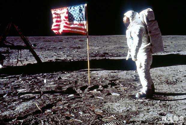 电影监制透露美国首次登月是假的,他说未经编辑录像是铁证!95 / 作者:UFO来啦 / 帖子ID:64972