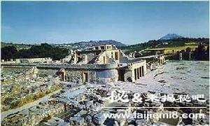 米诺斯宫殿文明消失之谜47 / 作者:UFO来啦 / 帖子ID:65437