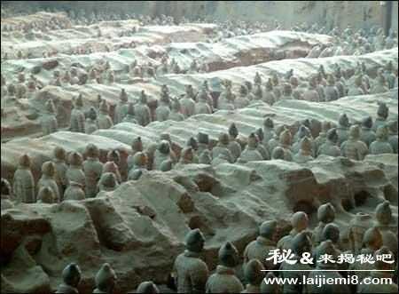 秦始皇陵墓之谜陵墓未解之谜44 / 作者:UFO来啦 / 帖子ID:65397