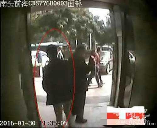 男子两秒开锁偷宝马车,看世界上十大神偷大盗19 / 作者:UFO来啦 / 帖子ID:64980