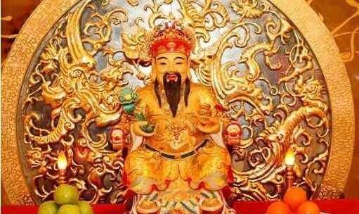 财神爷是谁?中国民间传说中的九大财神81 / 作者:UFO来啦 / 帖子ID:65837