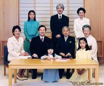 日本天皇的祖先是中国人?57 / 作者:UFO来啦 / 帖子ID:64114