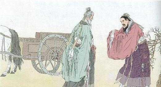 财神爷是谁?中国民间传说中的九大财神94 / 作者:UFO来啦 / 帖子ID:65837