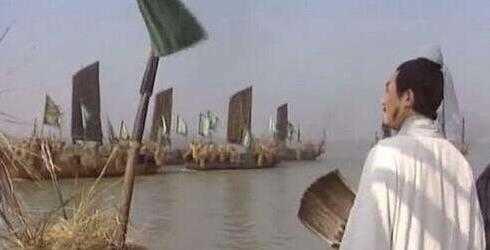 草船借箭的故事:草船借箭的过程和历史真相65 / 作者:UFO来啦 / 帖子ID:65662