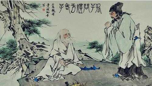 财神爷是谁?中国民间传说中的九大财神100 / 作者:UFO来啦 / 帖子ID:65837