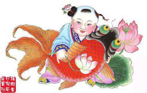 春节习俗有哪些?中国过年习俗大盘点37 / 作者:UFO来啦 / 帖子ID:64149