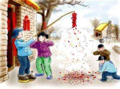 春节习俗有哪些?中国过年习俗大盘点70 / 作者:UFO来啦 / 帖子ID:64149