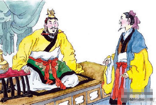 芈月执政41年 -武则天并不是第一个女皇帝61 / 作者:UFO来啦 / 帖子ID:65623