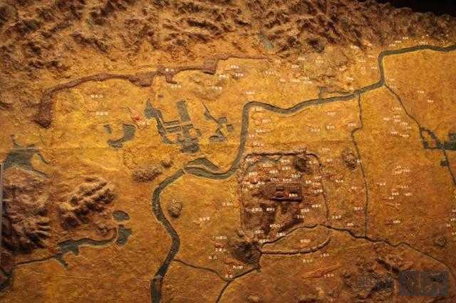 良渚古城考古新发现:规划严格的远古水乡都市42 / 作者:UFO来啦 / 帖子ID:65616