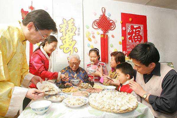春节习俗有哪些?中国过年习俗大盘点0 / 作者:UFO来啦 / 帖子ID:64149