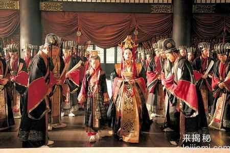 芈月执政41年 -武则天并不是第一个女皇帝85 / 作者:UFO来啦 / 帖子ID:65623