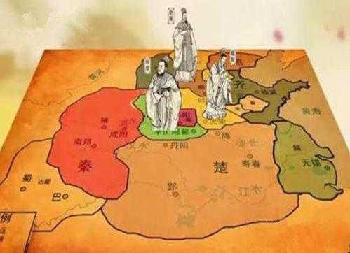 春秋时期有哪些国家:春秋五霸是哪几个1 / 作者:UFO来啦 / 帖子ID:64150