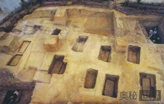 良渚古城:4000多年前的东方威尼斯38 / 作者:UFO来啦 / 帖子ID:65620