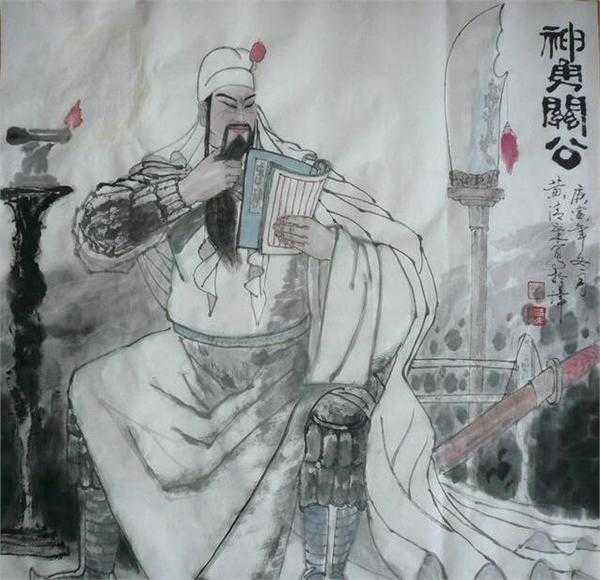 财神爷是谁?中国民间传说中的九大财神92 / 作者:UFO来啦 / 帖子ID:65837