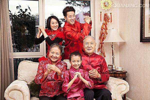 春节习俗有哪些?中国过年习俗大盘点42 / 作者:UFO来啦 / 帖子ID:64149