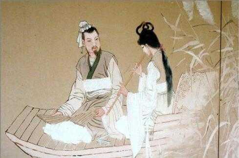 财神爷是谁?中国民间传说中的九大财神70 / 作者:UFO来啦 / 帖子ID:65837