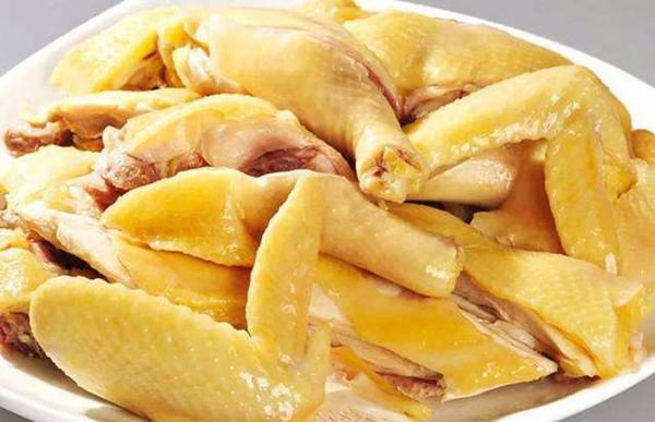 三黄鸡是什么鸡 营养价值很高的土鸡(肉质鲜美营养高)43 / 作者:UFO爱好者 / 帖子ID:70472