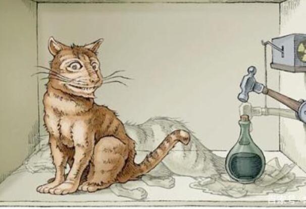 薛定谔的猫是什么意思 薛定谔的猫说明了什么85 / 作者:UFO爱好者 / 帖子ID:67784