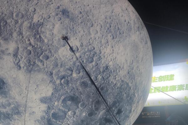 人造月亮2020年上天是真的吗?年内几乎没有发射计划30 / 作者:UFO爱好者 / 帖子ID:70471