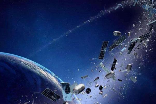 太空垃圾怎么产生的:卫星和火箭残骸等物质(危害极大)77 / 作者:UFO爱好者 / 帖子ID:67781