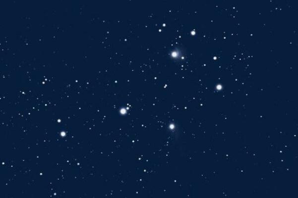 星星为什么会眨眼睛:大气温度变化导致(光透过程度不同)48 / 作者:UFO爱好者 / 帖子ID:67780